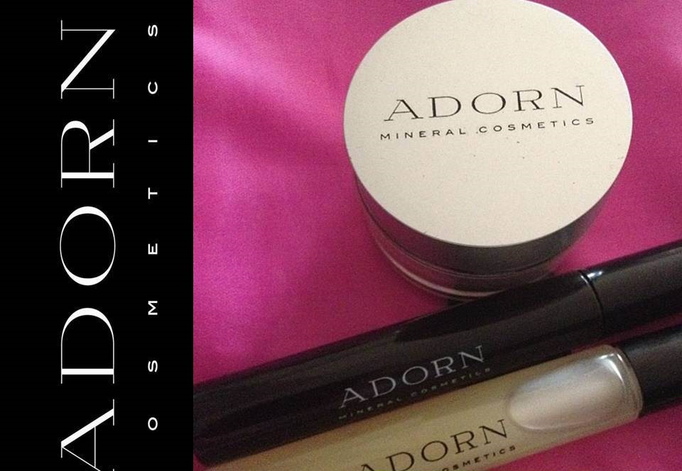Adorn Mineral Cosmetics Review Simple